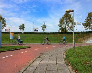 Mobiliteit en infrastructuur